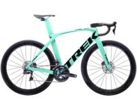 Trek Madone SLR 7 Disc Womens 54 Miami Green/Trek Black - 2-Rad-Sport Wehrle