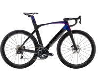 Trek Madone SLR 7 Disc Womens 50 Dnister / Purple Phaze - Bike Maniac