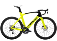 Trek Madone SLR 7 Disc 54 Radioactive Yellow/Trek Black - Zweirad Homann