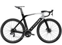 Trek Madone SLR 7 Disc eTap 62 Black/Silver-Grey Fade - Schmiko-Sport Radsporthaus