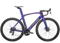Trek Madone SLR 7 Disc eTap 62 Purple Phaze/Anthracite - Schmiko-Sport Radsporthaus
