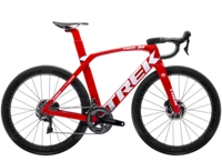 Trek Madone SLR 8 Disc 60 Viper Red/Trek White - 2-Rad-Sport Wehrle