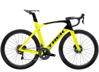 Trek Madone SLR 8 Disc 60 Radioactive Yellow/Trek Black - 2-Rad-Sport Wehrle