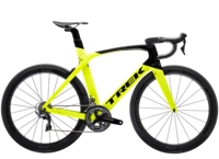 Trek Madone SLR 8 50 Radioactive Yellow/Trek Black - Bike Maniac