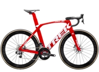 Trek Madone SLR 9 Disc eTap 50 Viper Red/Trek White - Bike Maniac