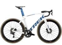 Trek Madone SLR 9 Disc 50 Voodoo Trek White/Blue - Schmiko-Sport Radsporthaus