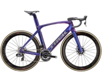 Trek Madone SLR 9 Disc eTap 60 Purple Phaze/Anthracite - Schmiko-Sport Radsporthaus