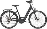Diamant Mandara Deluxe+ TIE L Tiefschwarz - Zweiradhändler Fahrradladen Ahlen