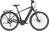 Diamant Mandara Deluxe+ HER L Tiefschwarz - Zweiradhändler Ahlen -Rennräder MTB Ebikes aus Ahlen