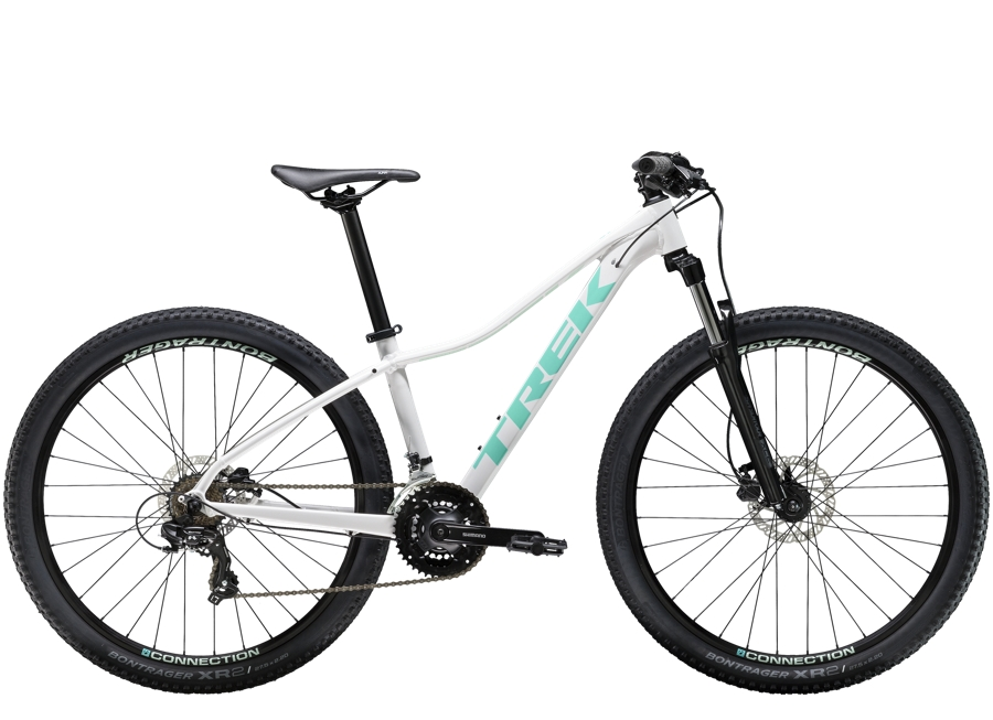 Trek Marlin 5 Womens S (27.5 wheel) Crystal White - Trek Marlin 5 Womens S (27.5 wheel) Crystal White