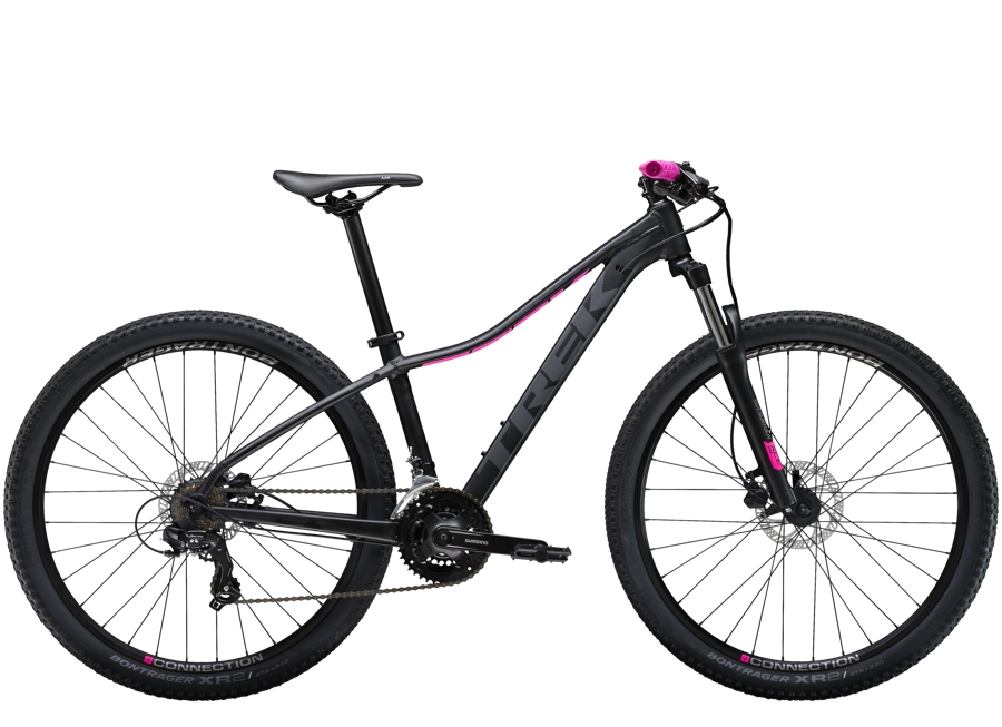 Trek Marlin 5 Womens M (29 wheel) Matte Trek Black - Trek Marlin 5 Womens M (29 wheel) Matte Trek Black