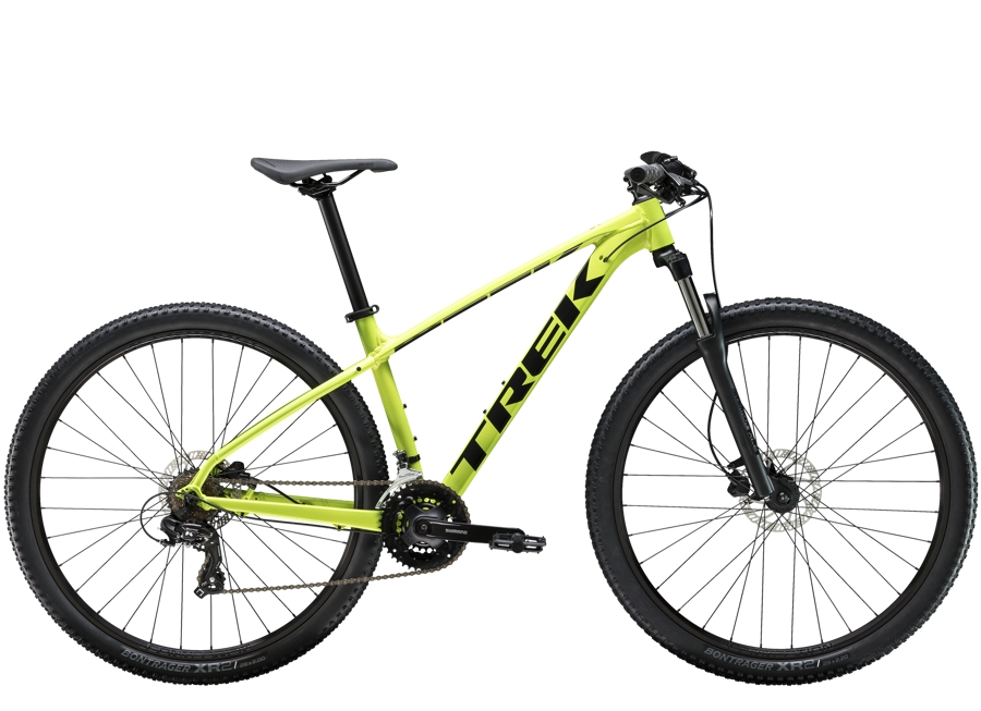 Trek Marlin 5 ML (29 wheel) Volt Green - Trek Marlin 5 ML (29 wheel) Volt Green