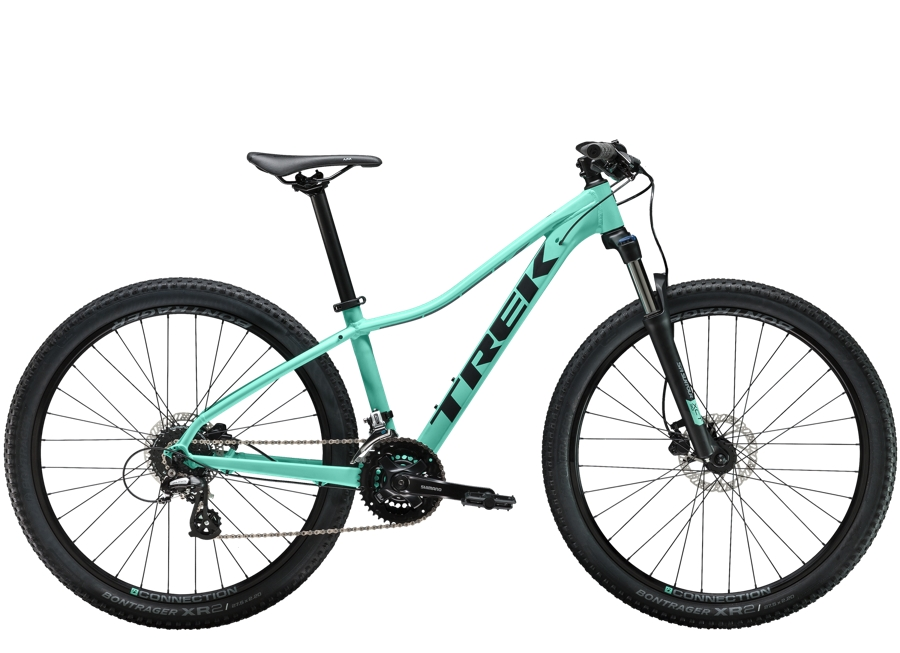 Trek Marlin 6 Womens S (27.5 wheel) Matte Miami Green - Trek Marlin 6 Womens S (27.5 wheel) Matte Miami Green