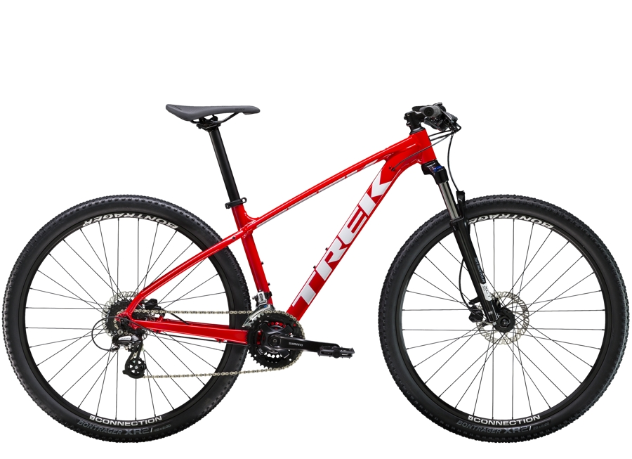 Trek Marlin 6 ML (29 wheel) Viper Red - Trek Marlin 6 ML (29 wheel) Viper Red