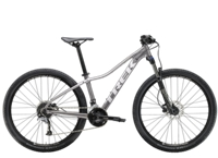 Trek Marlin 7 Womens XS (27.5 wheel) Matte Metallic Gunmetal - Bike Maniac