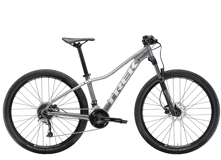 Trek Marlin 7 Womens XS (27.5 wheel) Matte Metallic Gunmetal - Trek Marlin 7 Womens XS (27.5 wheel) Matte Metallic Gunmetal