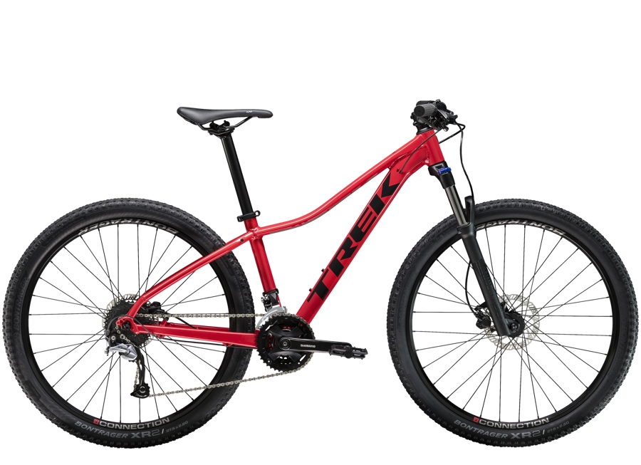 Trek Marlin 7 Womens S (27.5 wheel) Infrared - Trek Marlin 7 Womens S (27.5 wheel) Infrared