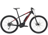 Trek Powerfly 4 XL Trek Black - Zweirad Homann