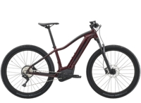 Trek Powerfly 5 Womens S (27.5 wheel) Cobra Blood - Zweirad Homann