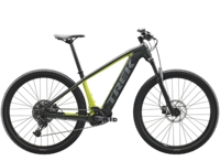 Trek Powerfly 5 XL (29 wheel) Solid Charcoal/Volt - Schmiko-Sport Radsporthaus