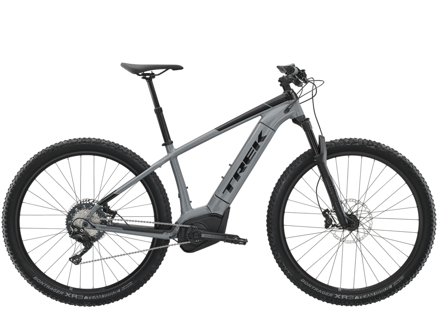 Trek Powerfly 7 L (29 wheel) Slate - Trek Powerfly 7 L (29 wheel) Slate