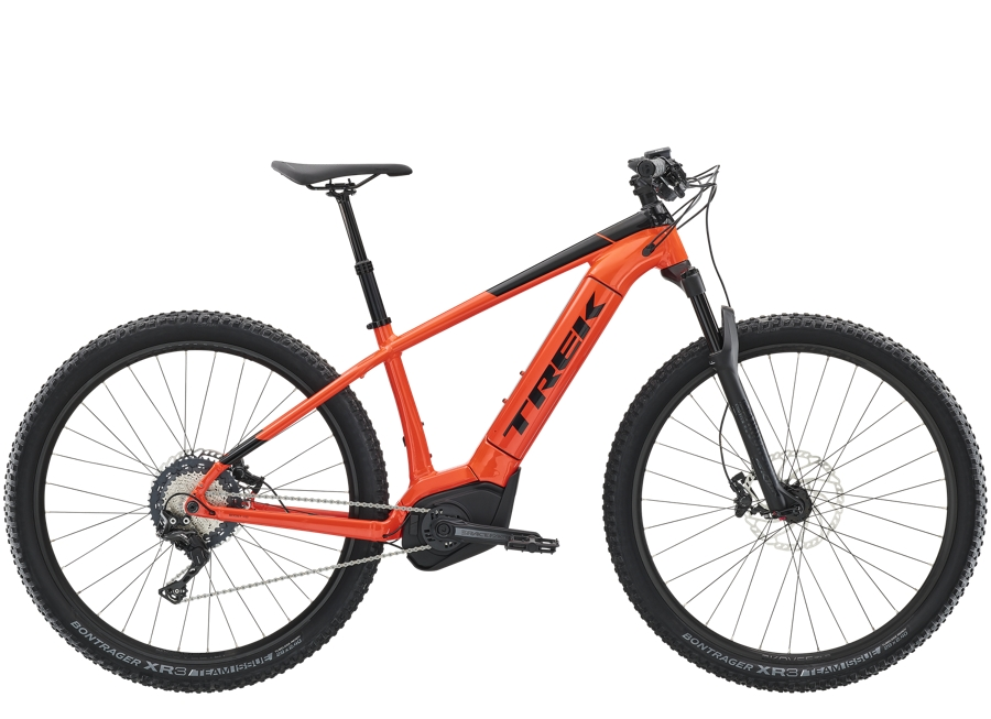 Trek Powerfly 7 XL (29 wheel) Roarange - Trek Powerfly 7 XL (29 wheel) Roarange