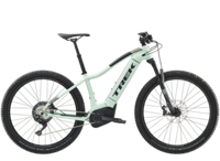 Trek Powerfly 7 Womens 14.5 (27.5 wheel) Matte Sprintmint - Zweirad Homann