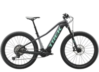 Trek Powerfly 7 Womens L (29 wheel) Matte Solid Charcoal/Slate - Schmiko-Sport Radsporthaus