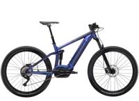 Trek Powerfly FS 5 L Purple Flip - Schmiko-Sport Radsporthaus