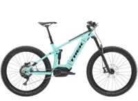 Trek Powerfly FS 7 Womens 15.5 Miami Green - Zweirad Homann