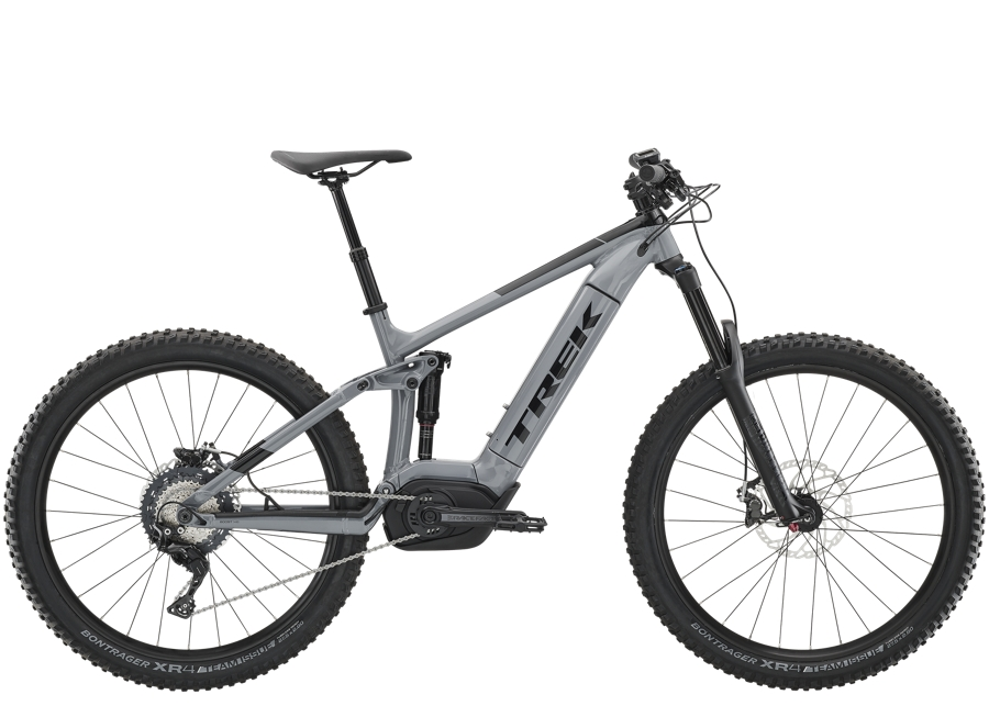 Trek Powerfly LT 7 Plus S Slate - Trek Powerfly LT 7 Plus S Slate
