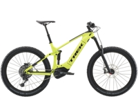 Trek Powerfly LT 9.7 Plus 19.5 Volt/Trek Black - Radsport Jachertz