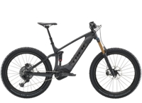 Trek Powerfly LT 9.9 Plus 19.5 Matte Onyx/Gloss Black - Radsport Jachertz