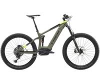 Trek Powerfly LT 9 Plus L Matte Olive Grey - Zweirad Homann