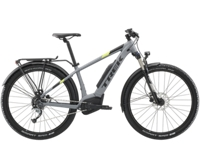 Trek Powerfly Sport S Matte Slate - Bike Maniac
