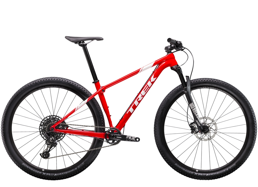 Trek Procaliber 6 15.5 (27.5 wheel) Viper Red - Trek Procaliber 6 15.5 (27.5 wheel) Viper Red