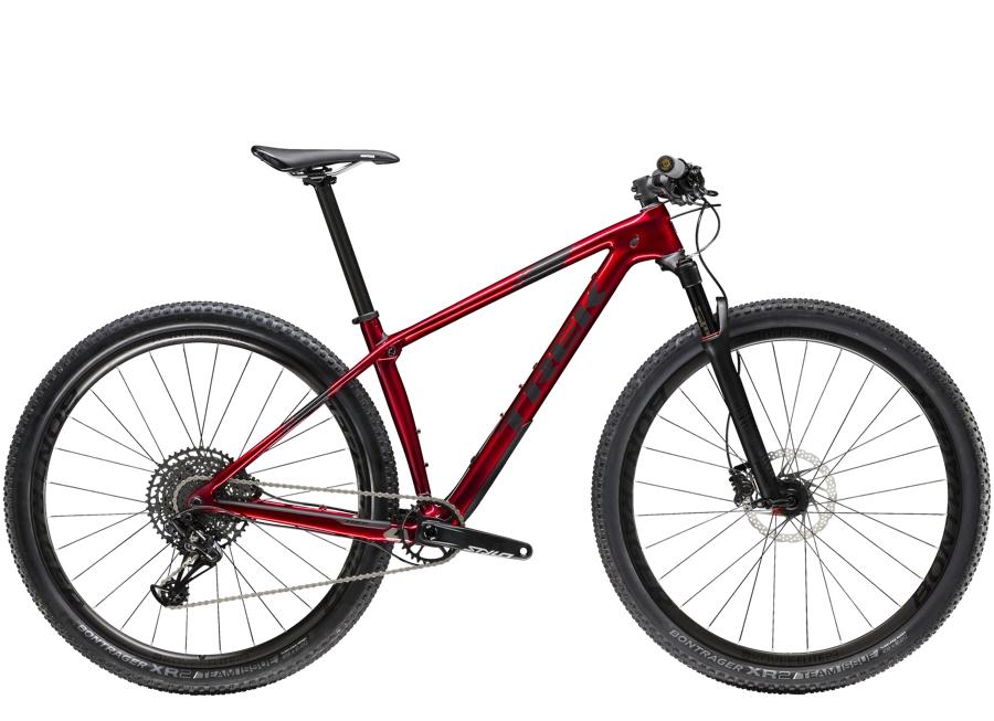 Trek Procaliber 9.7 S (27.5 wheel) Rage Red - Trek Procaliber 9.7 S (27.5 wheel) Rage Red