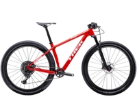 Trek Procaliber 9.8 SL L (29 wheel) Viper Red/Trek White - Zweirad Homann