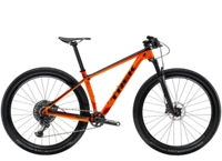 Trek Procaliber 9.8 SL 17.5 (29 wheel) Radioactive Orange/Trek Black - Bike Maniac