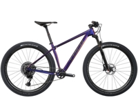 Trek Procaliber 9.8 SL L (29 wheel) Gloss Purple Phaze/Matte Trek Black - Zweirad Homann