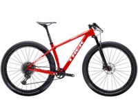 Trek Procaliber 9.9 SL 17.5 (29 wheel) Viper Red/Trek White - Bike Maniac
