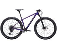 Trek Procaliber 9.9 SL 17.5 (29 wheel) Gloss Purple Phaze/Matte Trek Black - Bike Maniac