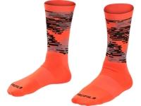 Bontrager Socke Race LTD XL (46-48) Radioactive Orange - Fahrräder, Fahrradteile und Fahrradzubehör online kaufen   Allgäu Bike Sports Onlineshop