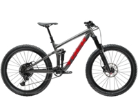 Trek Remedy 7 S Matte Anthracite - Zweirad Homann