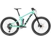 Trek Remedy 8 S Miami Green - Zweirad Homann