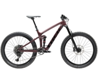 Trek Remedy 9.7 S Matte Cobra Blood - Bike Maniac