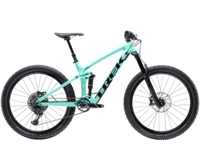 Trek Remedy 9.7 17.5 Miami Green - Zweirad Homann