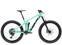 Trek Remedy 9.8 17.5 Miami Green - Zweirad Homann