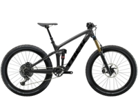 Trek Remedy 9.9 S Matte Dnister Black/Gloss Black - Bike Maniac