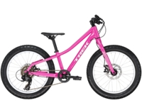 Trek Roscoe 20 20 wheel Flamingo Pink - Zweirad Homann